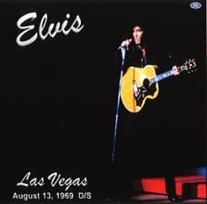 Las Vegas, August 13, 1969 Dinner Show