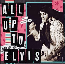 All Up To Elvis, February 10, 1972 Dinner Show