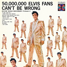 Elvis' Golden Records Vol.2