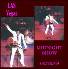Las Vegas Midnight Show