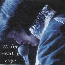 Wooden Heart In Vegas