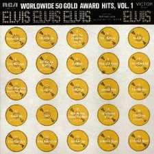 Worlwide 50 Gold Award Hits