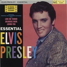Essential Elvis - The First Movies