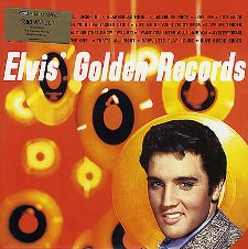 Elvis Golden Records Vol 1