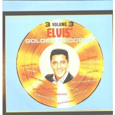 Elvis Golden Records Vol 3