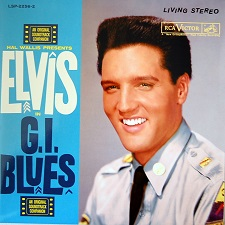 G.I. Blues, Special Limited Edition