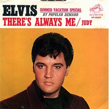 There's Always Me / Judy (45)