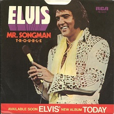 T-R-O-U-B-L-E / Mr. Songman (45)