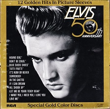 12 Golden Hits In Picture Sleeves Volume 1 - Box Set (45)